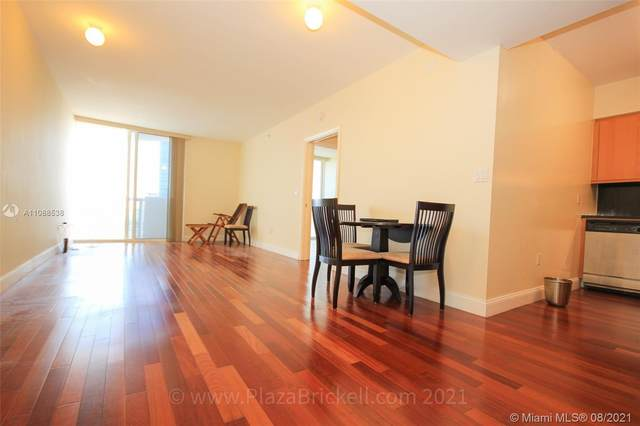 6365 Collins Ave #1905, Miami Beach, FL 33141 (MLS #A11088538) :: Berkshire Hathaway HomeServices EWM Realty