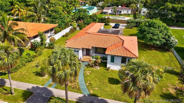65 NW 95th St, Miami Shores, FL 33150 (MLS #A11088544) :: The Jack Coden Group