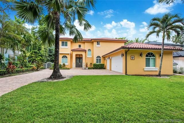 5801 SW 35 St, Miami, FL 33155 (MLS #A11088717) :: Douglas Elliman