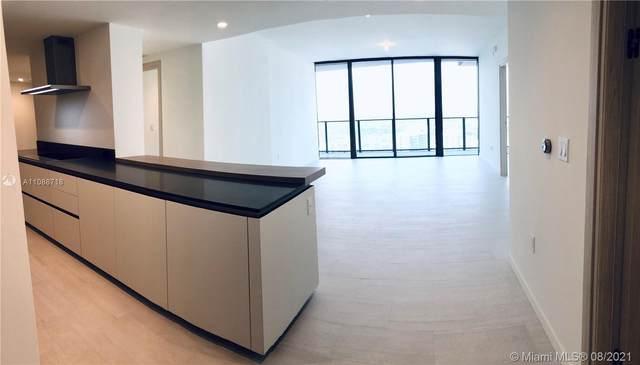 1000 Brickell Plaza 3706-08, Miami, FL 33131 (MLS #A11088718) :: Green Realty Properties