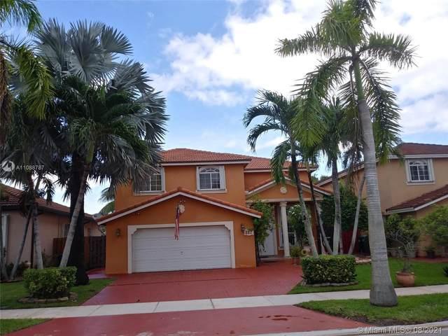 2811 SW 149th Pl, Miami, FL 33185 (MLS #A11088787) :: Rivas Vargas Group