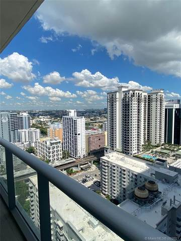 1100 S Miami Ave #2907, Miami, FL 33130 (MLS #A11088804) :: The Pearl Realty Group