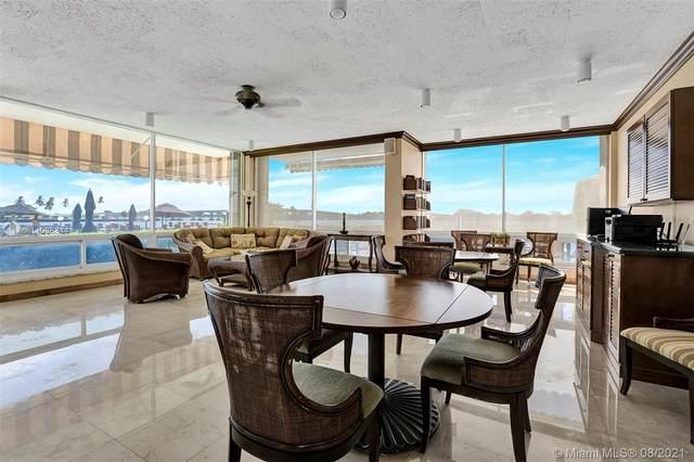 2840 S Ocean Blvd #4190, Palm Beach, FL 33480 (MLS #A11088844) :: Jo-Ann Forster Team