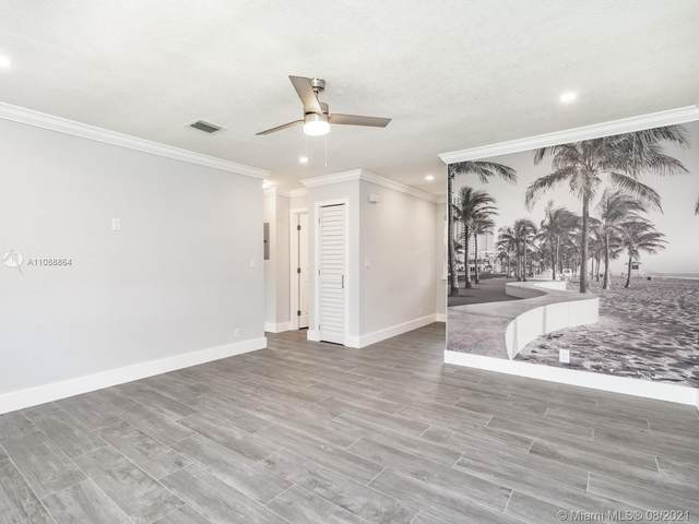 2617 NW 9th Ave, Wilton Manors, FL 33311 (MLS #A11088864) :: Green Realty Properties