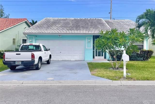 5581 American Cir, Delray Beach, FL 33484 (MLS #A11088961) :: The Rose Harris Group