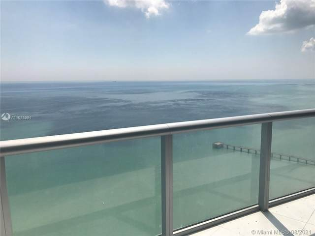 17001 Collins Ave #4107, Sunny Isles Beach, FL 33160 (MLS #A11088994) :: CENTURY 21 World Connection