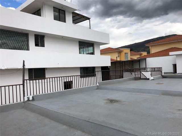 GASPAR DE CARVAJAL Interoceanica, Tumbaco Ecuador, FL 33907 (MLS #A11089004) :: Onepath Realty - The Luis Andrew Group