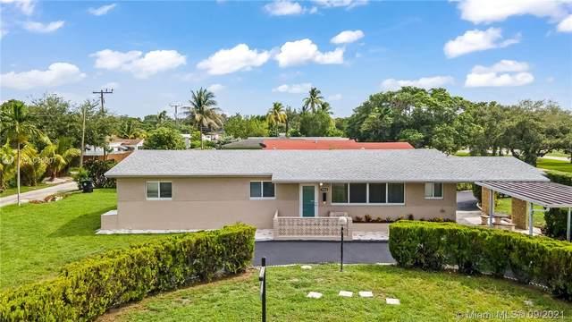 1900 NE 180th St, North Miami Beach, FL 33162 (MLS #A11089007) :: Equity Realty