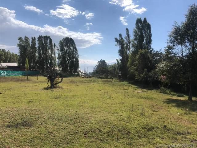 BRAULIO BAEZ Emilio Vega, Checa, FL 170183 (MLS #A11089074) :: Castelli Real Estate Services