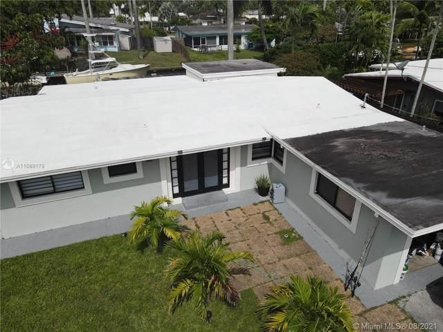 2625 Flamingo Ln, Fort Lauderdale, FL 33312 (#A11089179) :: Posh Properties