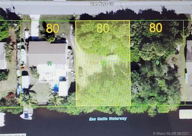 18422 Van Nuys Cir, Port Charlotte, FL 33948 (MLS #A11089187) :: Castelli Real Estate Services