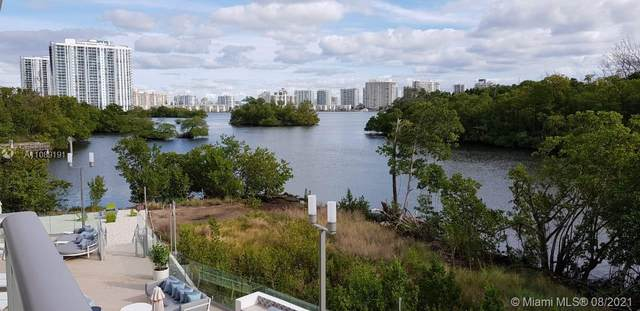 16385 Biscayne Blvd #216, North Miami Beach, FL 33160 (MLS #A11089191) :: GK Realty Group LLC