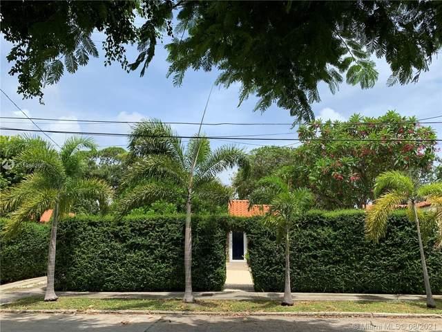 1257 SW 19th St, Miami, FL 33145 (MLS #A11089263) :: Douglas Elliman