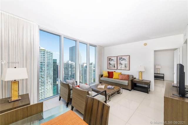 485 Brickell Ave #4704, Miami, FL 33131 (MLS #A11089283) :: Prestige Realty Group