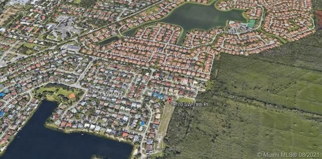 Cutler Bay, FL 33189 :: Douglas Elliman