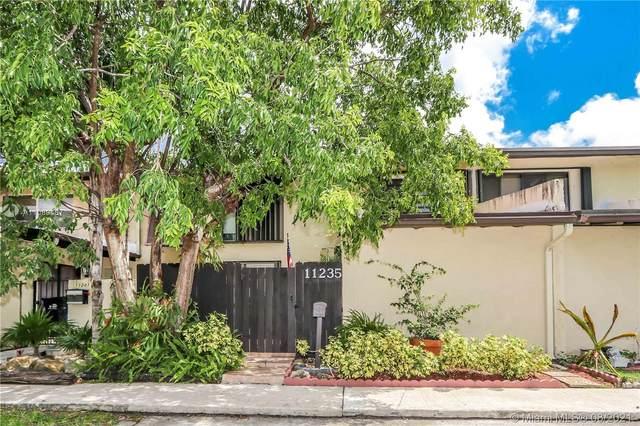 11235 SW 65th St, Miami, FL 33173 (MLS #A11089487) :: Castelli Real Estate Services