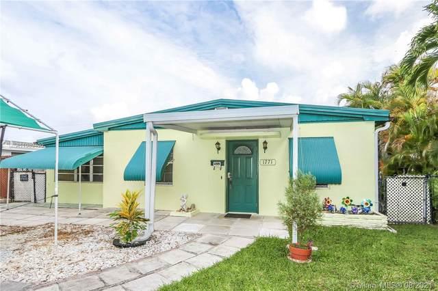 1771 NE 179th St, North Miami Beach, FL 33162 (MLS #A11089490) :: The Pearl Realty Group