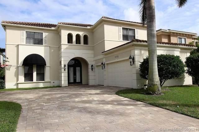 17752 Vecino Way, Boca Raton, FL 33496 (MLS #A11089496) :: Onepath Realty - The Luis Andrew Group
