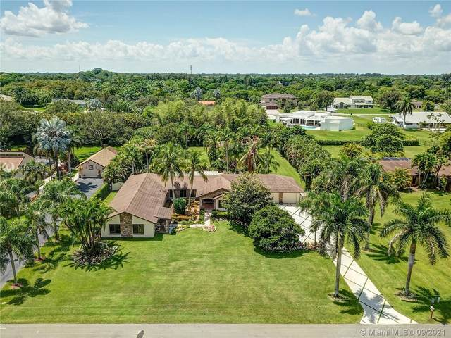 3501 SW 116th Ave, Davie, FL 33330 (MLS #A11089514) :: All Florida Home Team