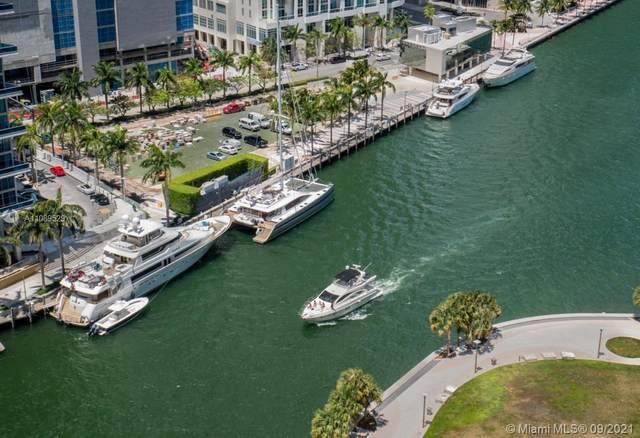 485 Brickell Ave #3711, Miami, FL 33131 (MLS #A11089529) :: Prestige Realty Group