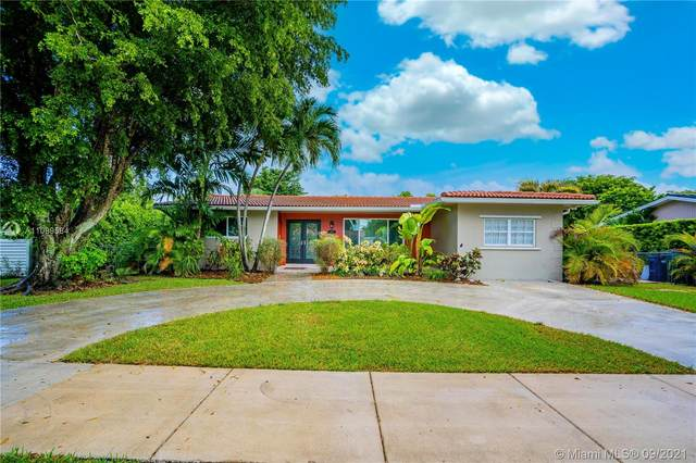 6540 SW 48th St, South Miami, FL 33155 (MLS #A11089584) :: The Riley Smith Group