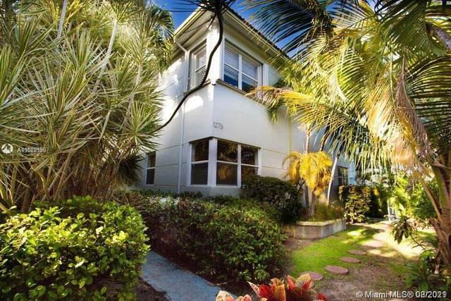 Miami Beach, FL 33141 :: GK Realty Group LLC
