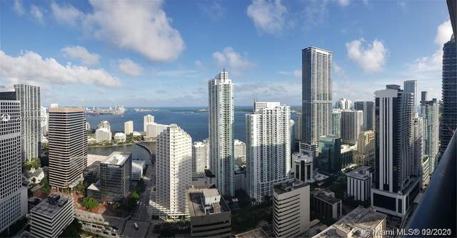 801 S Miami Ave #4405, Miami, FL 33130 (MLS #A11089682) :: The Pearl Realty Group