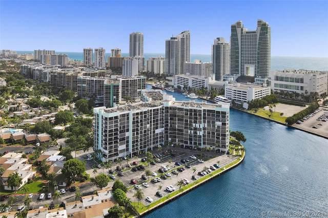 200 Leslie Dr #524, Hallandale Beach, FL 33009 (MLS #A11089742) :: GK Realty Group LLC