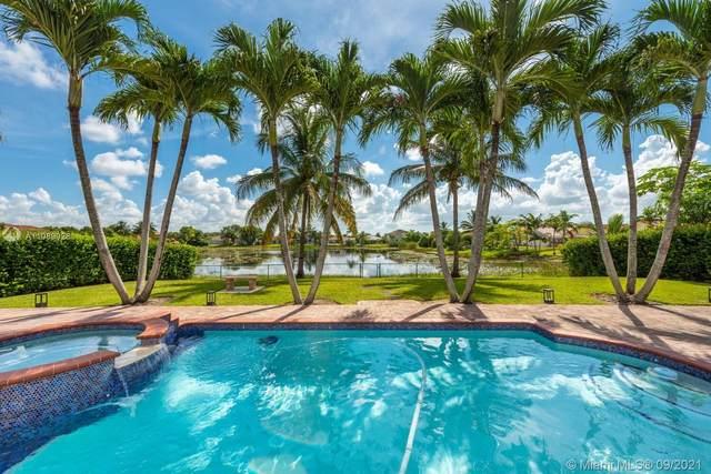 3563 SW 150th Ct, Miami, FL 33185 (MLS #A11089928) :: Rivas Vargas Group