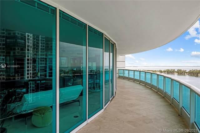 2127 Brickell Ave #1702, Miami, FL 33129 (MLS #A11089971) :: GK Realty Group LLC
