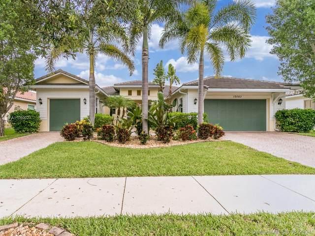 12083 NW 79th Ct, Parkland, FL 33076 (MLS #A11090027) :: Douglas Elliman