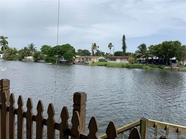 Dania Beach, FL 33314 :: Equity Realty
