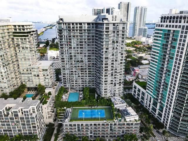 121 NE 34th St L304, Miami, FL 33137 (MLS #A11090069) :: ONE | Sotheby's International Realty