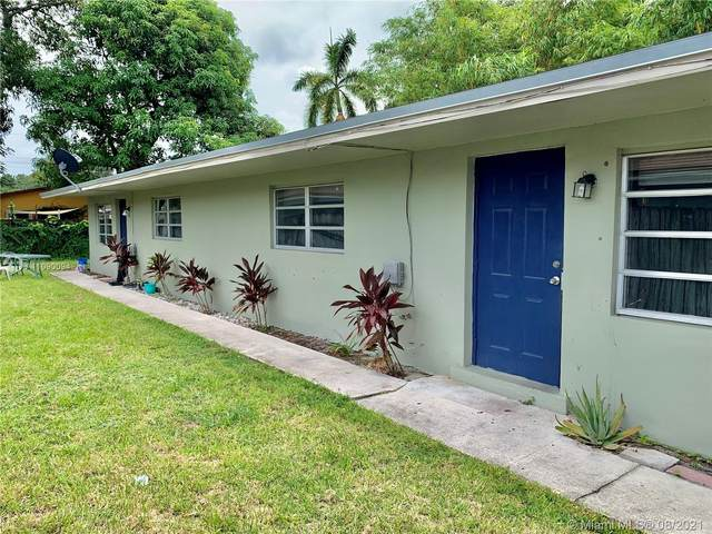 1712 SW 20th St, Fort Lauderdale, FL 33315 (MLS #A11090094) :: Castelli Real Estate Services