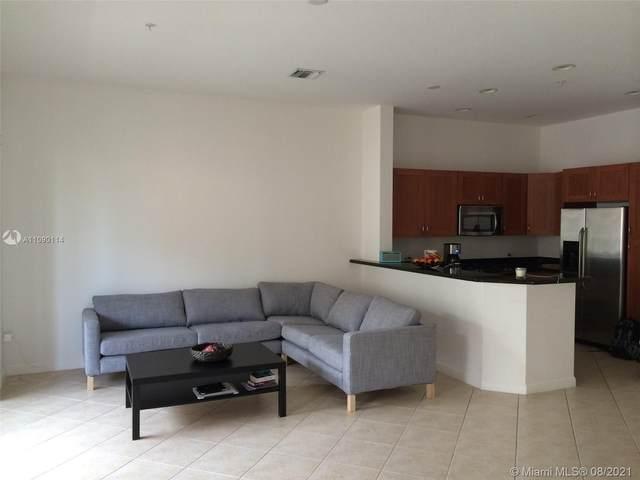 2955 NW 126th Ave 410-5, Sunrise, FL 33323 (MLS #A11090114) :: Douglas Elliman