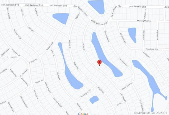 295 Dargen Dr, Lake Placid, FL 33852 (MLS #A11090123) :: Castelli Real Estate Services