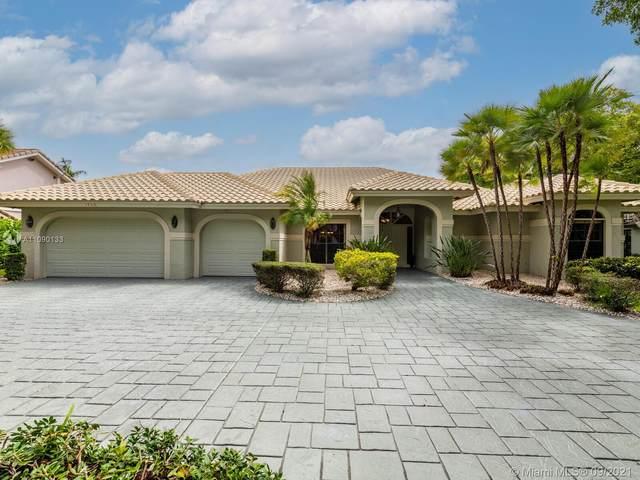 1705 Vestal Dr, Coral Springs, FL 33071 (MLS #A11090133) :: Douglas Elliman