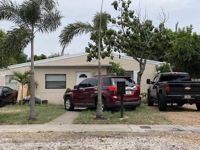 116 SW 22nd Ave, Fort Lauderdale, FL 33312 (MLS #A11090136) :: Equity Realty