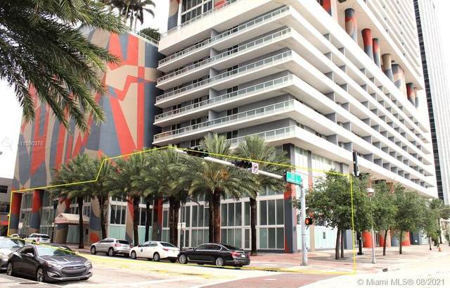 50 Biscayne Blvd #2903, Miami, FL 33132 (MLS #A11090376) :: The MPH Team