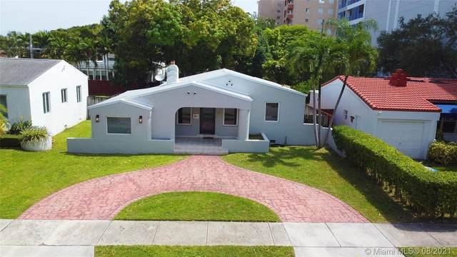 329 SW 32nd Rd, Miami, FL 33129 (MLS #A11090399) :: Douglas Elliman