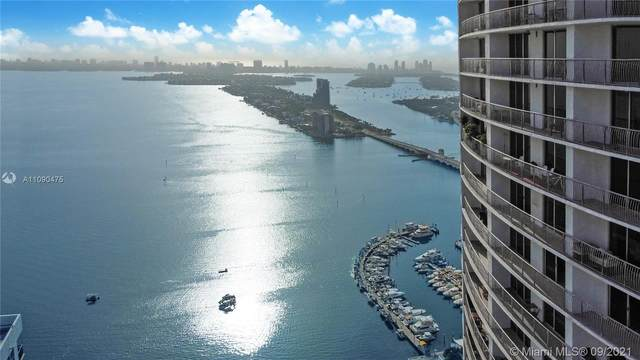 1750 N Bayshore Dr #4510, Miami, FL 33132 (MLS #A11090475) :: GK Realty Group LLC