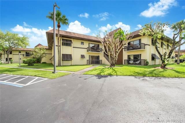 7985 SW 86th St #431, Miami, FL 33143 (MLS #A11090491) :: GK Realty Group LLC