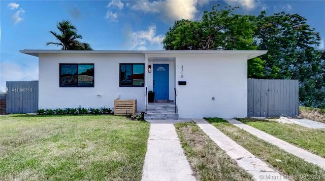 3310 SW 26th St, Miami, FL 33133 (MLS #A11090513) :: CENTURY 21 World Connection