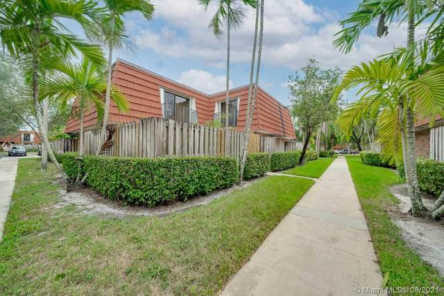 719 NW 99th #719, Plantation, FL 33324 (MLS #A11090514) :: The Rose Harris Group