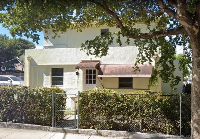 Miami, FL 33130 :: GK Realty Group LLC
