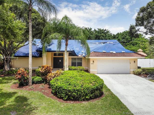 2905 Salerno Way, Delray Beach, FL 33445 (MLS #A11090572) :: All Florida Home Team
