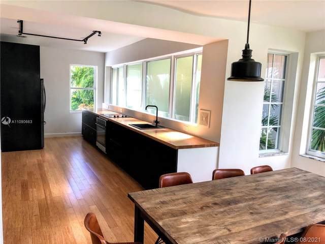 208 90th St, Surfside, FL 33154 (MLS #A11090663) :: Green Realty Properties