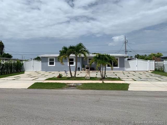 5200 SW 114th Ct, Miami, FL 33165 (MLS #A11090717) :: Jo-Ann Forster Team