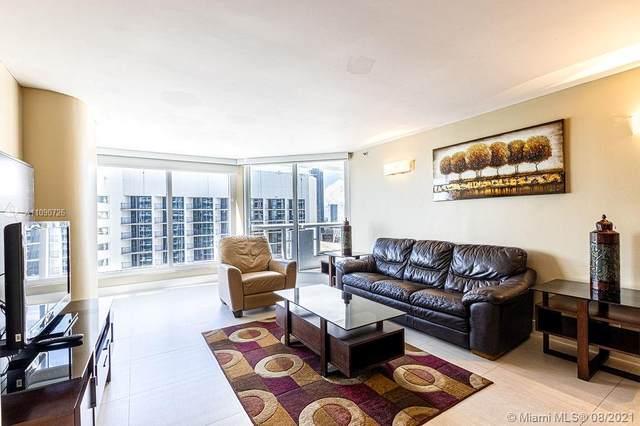 1717 N Bayshore Dr A-3345, Miami, FL 33132 (MLS #A11090726) :: Berkshire Hathaway HomeServices EWM Realty