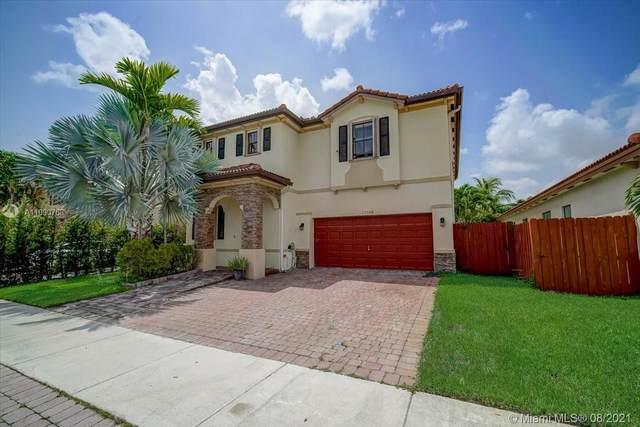 15544 SW 116th Ter, Miami, FL 33196 (MLS #A11090768) :: Jo-Ann Forster Team